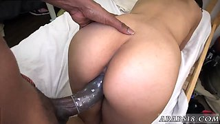 Monster cock fuck arab xxx I am a deepthroater for a QB