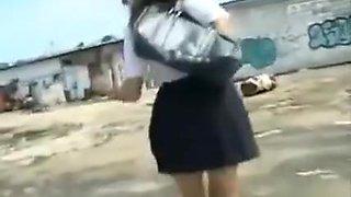 Naughty Asian Schoolgirls Compilation