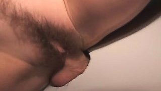 Mature Brunette Amateur Blowjob And Facial At A Glory Hole