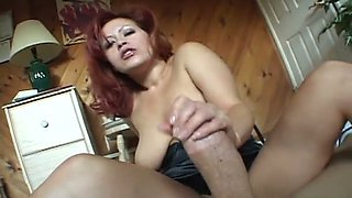 Hot Mexican Pussy redhead