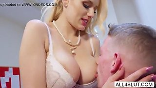 angel wicky office fuck