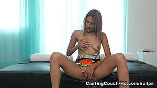 CastingCouch-Hd Video - Tatiana