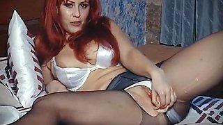 The Naughtiest Schoolgirl - British Chat, Joi & Dildo Play