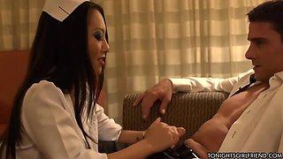 Rendezvous with Asa Akira
