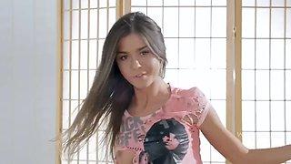 Guerlain: cock tease strip &amp dance pmv