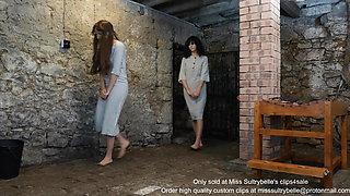 Military punishment: Prisoner 369963 and 888111