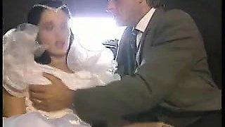 bride fuck dad in back lomo