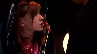 Kaho Kasumi in Female Private Investigator part 1.3