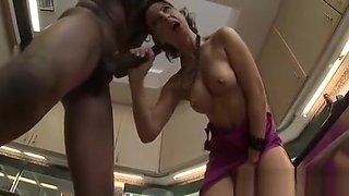 Amazing School Lad Erotically Fucks Her Teacher Good