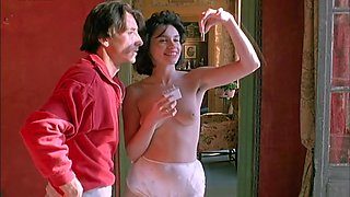 Beatrice Dalle - Betty Blue