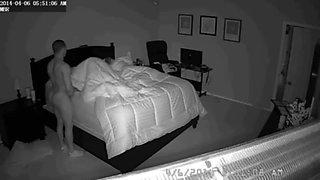 Wife fuck bbc next to sleeping husband