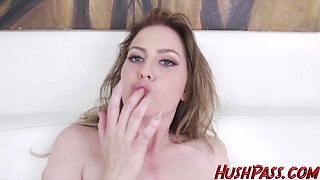 Sexy First time Fuck for infamous Teen Beauty, Britney Light