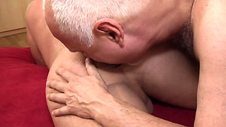 Jake Cruise's Men in my bed 2