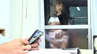Amazing Japanese girl in Crazy Compilation, Wife JAV scene
