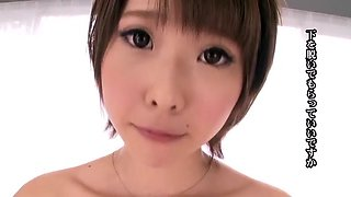 Best Japanese chick Miki Nonohara in Crazy Threesomes, Squirting/Shiofuki JAV clip