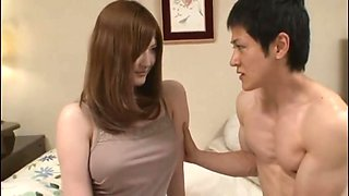 japanese angel in stocking 39-two