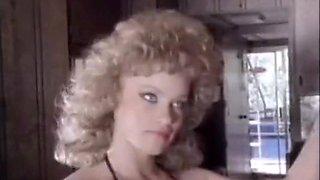 Classic Buffy Davis.
