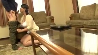 Japanese whore housewife