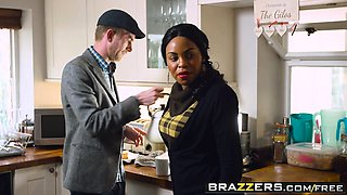 Brazzers - Big Butts Like It Big -  Hankering