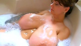 Mv bathtub