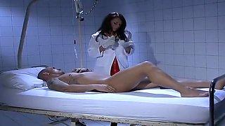Incredible pornstar Celia Jones in hottest big tits, fetish sex movie