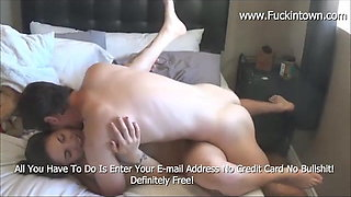 Hot blonde with big boobs wants an orgasm