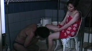 Fabulous JAV censored sex video with incredible japanese chicks