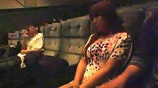 Amazing Japanese slut Yui Takashiro, Kairi Uehara, Miho Tachibana in Exotic Big Tits, Public JAV movie