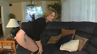 OBESE WIFE AND YOUNGER BBC AUTUMN MOON