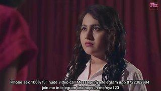 Lonely Girl Fliz Hindi Short Film