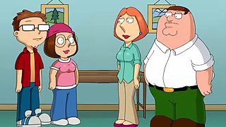 Family guy xx