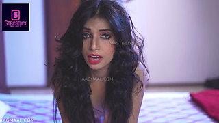 Indian Web Series Punishment Season 1 Episode 1