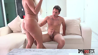 Mia Linz Anally By Mexican Motherfucker