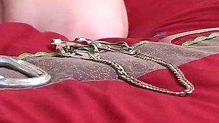 Self Bondage Trap