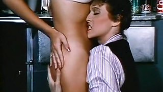 Hottest classic porn movie from the Golden Epoch
