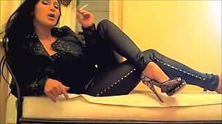 Crazy homemade Brunette, Fetish adult movie
