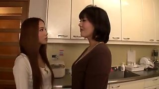 MADM-003 Love-hate Drama Of Close Relatives Lesbian Woman Mother