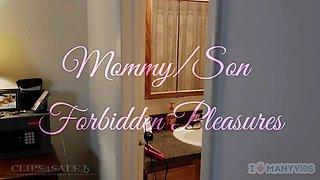 Mommy son Forbidden Pleasures
