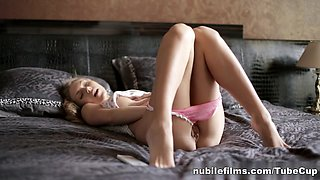 NubileFilms Video: Smoking Hot