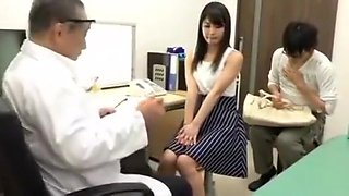Delicious Wife in the Intensive Treatment of the Perverted Doctor SEE Complete: https://won.pe/zHWj4