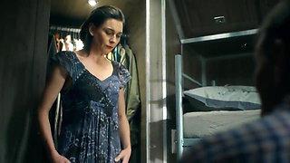 Christiane Paul Serie 8 Dias 2019 Dublado 2 HD