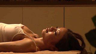 Minami Aoyama Luxury Aroma Oil Sexy Massage Part 2