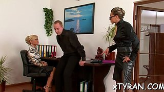 hot maid gets ass spanked video