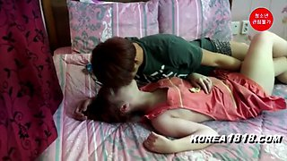 KOREA1818,COM - Sexy College Student Seduction
