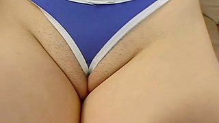 cuttie with a camel toe feature feature 1