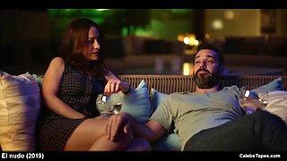 Berta galo &amp natalia verbeke topless and rough sex scenes