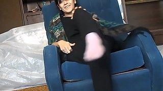 Eric'S Mum Taboo Pt.1