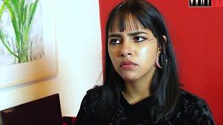 Naime Espindola - [SexyHot] - India Naime (08.09.17) - 720p