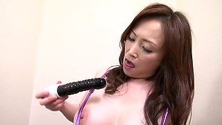 Amazing Japanese model Miyama Ranko in Hottest JAV uncensored Big Tits clip