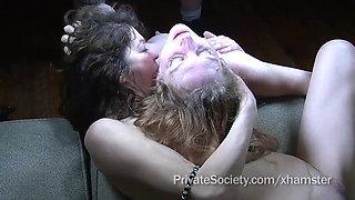 Sex Makes Her Crazy